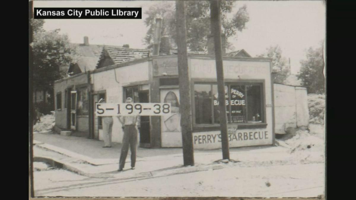 Kansas City's Barbecue Legend The Great Henry Perry