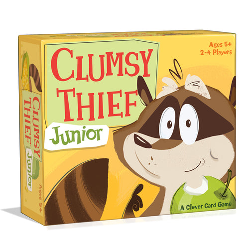 Clumsy Thief - Junior