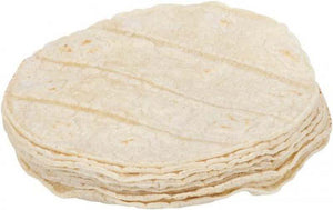 White Corn tortilla