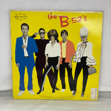 Load image into Gallery viewer, B-52's - Rock lobster  - Record