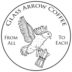 Glass Arrow Coffee