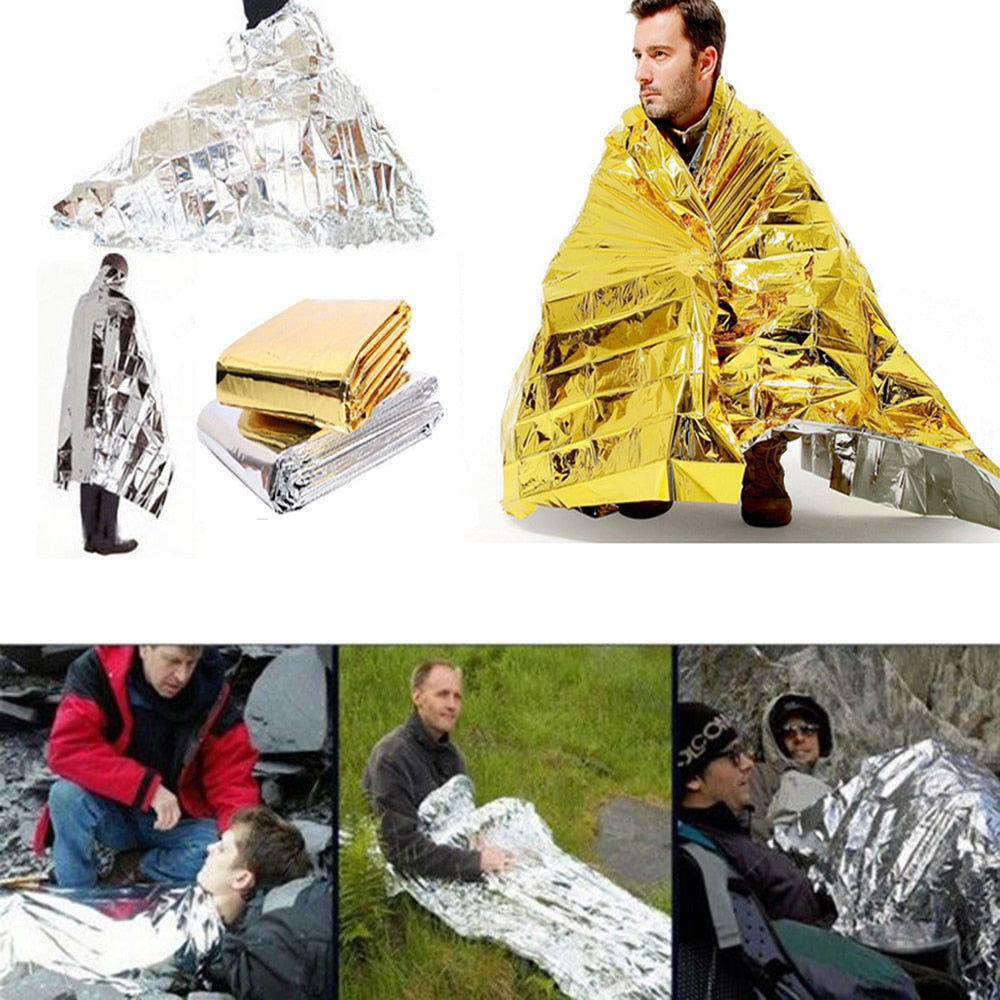Outdoor Water Proof Emergency Survival