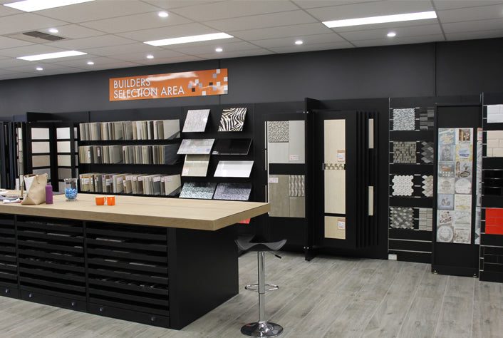 The all-new Tile Boutique Joondalup Store is now open
