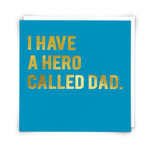 Hero Dad (CLN178)