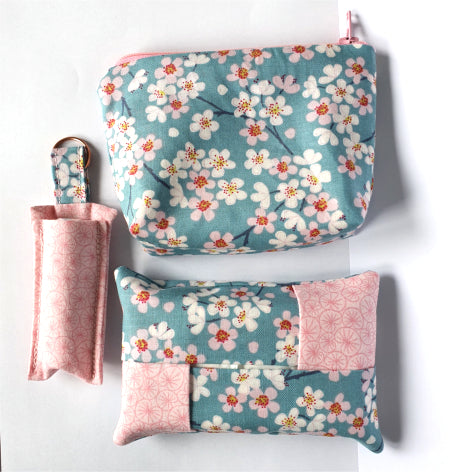 Handbag Accessories Kit - by Lucy Jackson