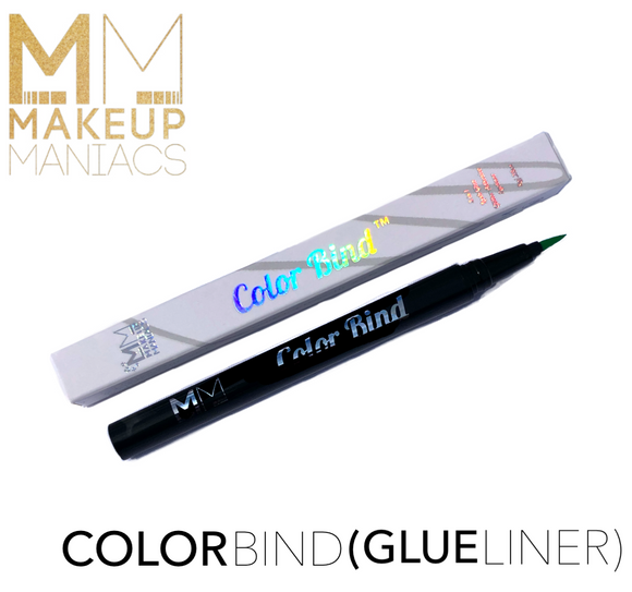 Color Bind (Liner & Adhesive)