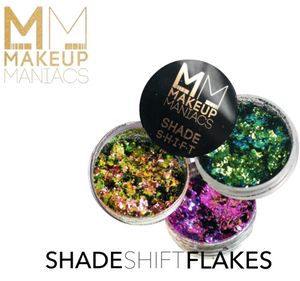 Shade Shift Luxe Dimensional Pigment