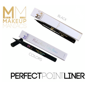 Perfect Point Eyeliner (Color Choices)