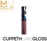 Cuppeth Cake Gloss