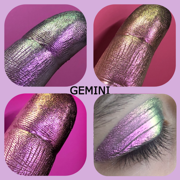 Multichrome Loose Pigment