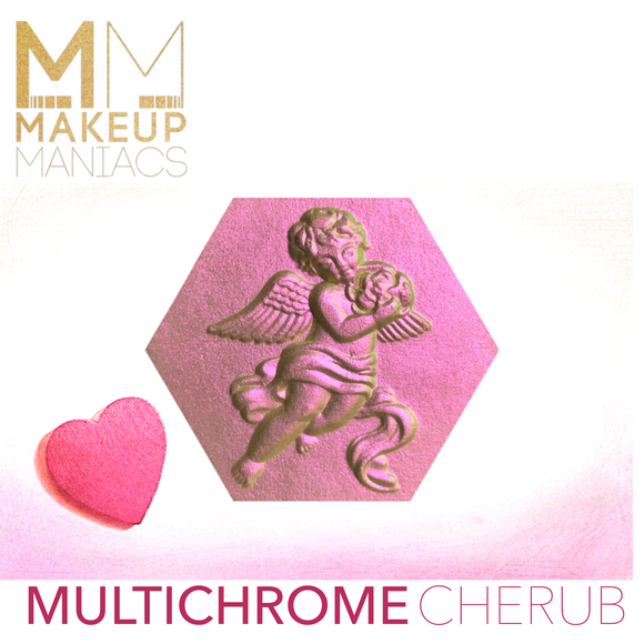 Multichrome Cherub Pan PRE-ORDER (PLEASE READ)