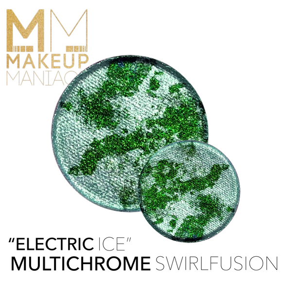 Multichrome Swirlfusion Pan