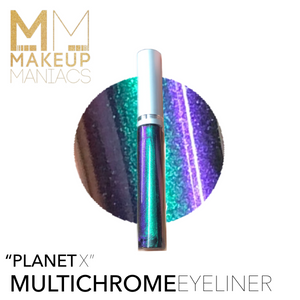 "Multichrome Eyeliner ""Planet X"""