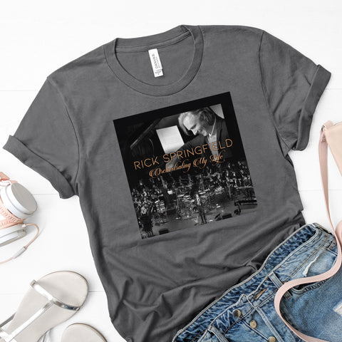 Orchestrating My Life T-shirt
