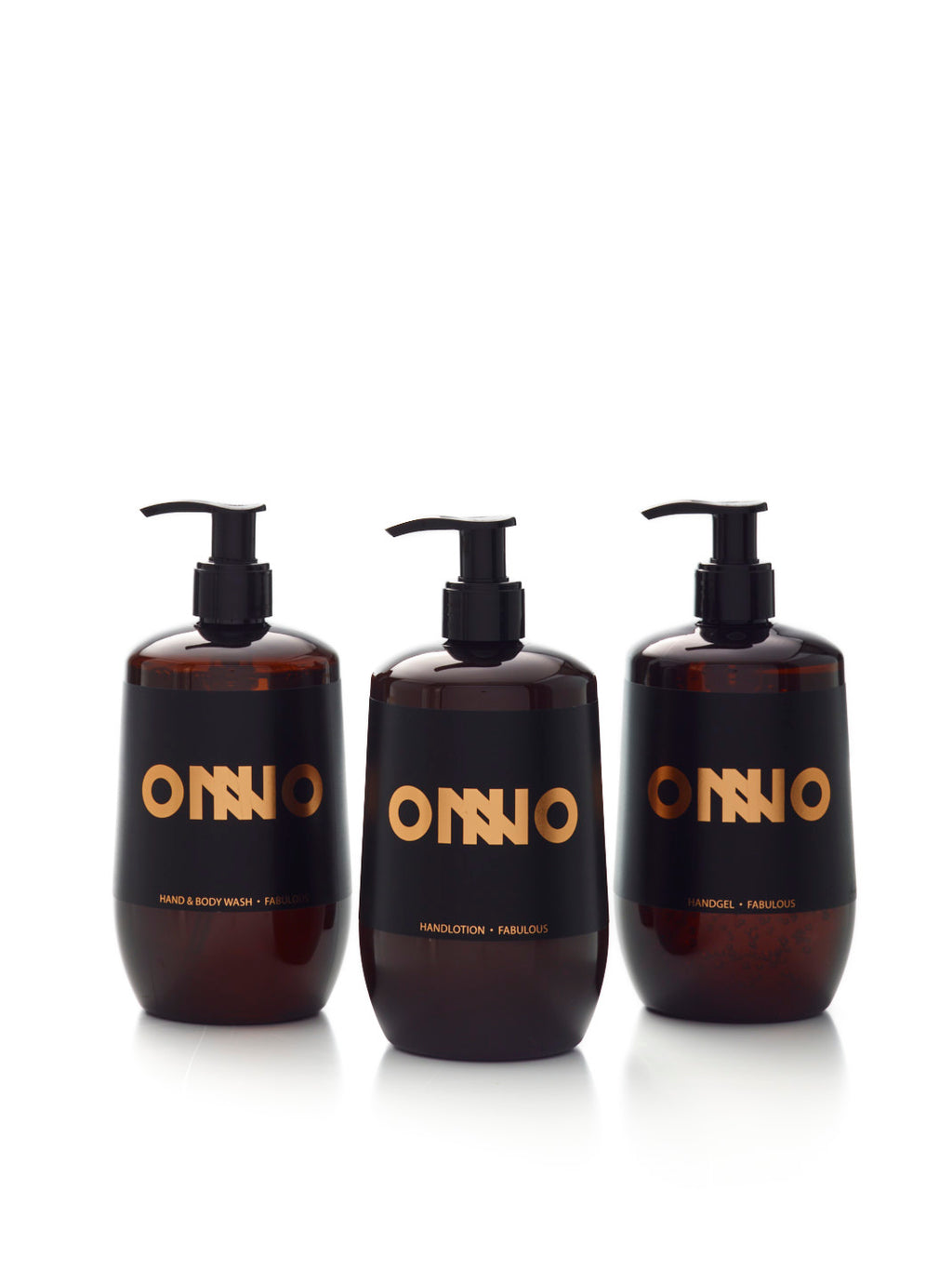 ONNO - HAND & BODY CARE COLLECTION - FABULOUS