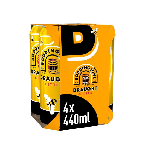 Boddingtons - 4 x 440ml