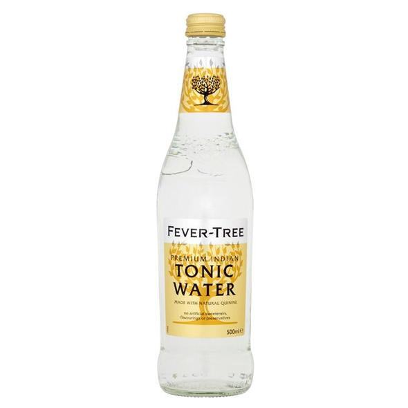 Fever-Tree Premium Indian Tonic - 500ml - Bristol Booze