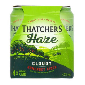 WhenUWantIt Bristol & Bath | Thatchers Haze | Alcohol Delivery Bristol | Open 24 Hours