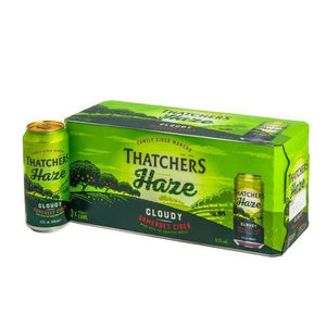 Thatchers Haze 10 x 440ml - Bristol Booze