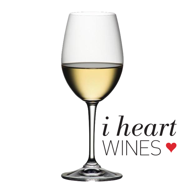 I ❤️ Premium White Wine - 70CL