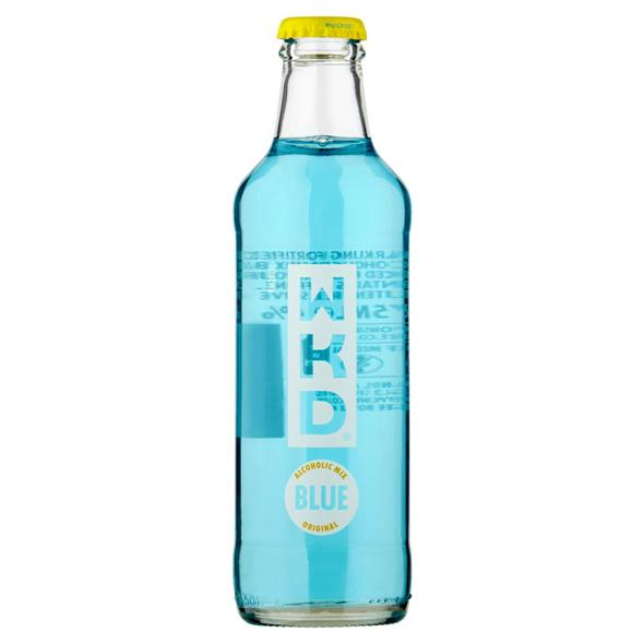 WKD Blue - 70cl - Bristol Booze - Alcohol Delivery Bristol