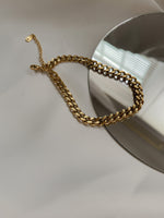 Cuban Chain Anklet