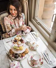 The Palace Tea Room Mother's Day 2021