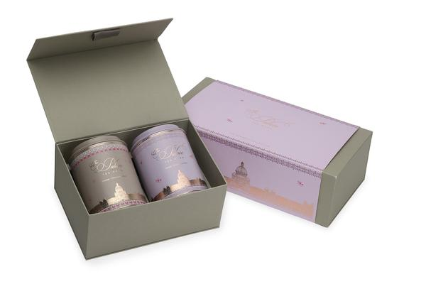 Unwind & Relax Tea Gift Sets (NEW)