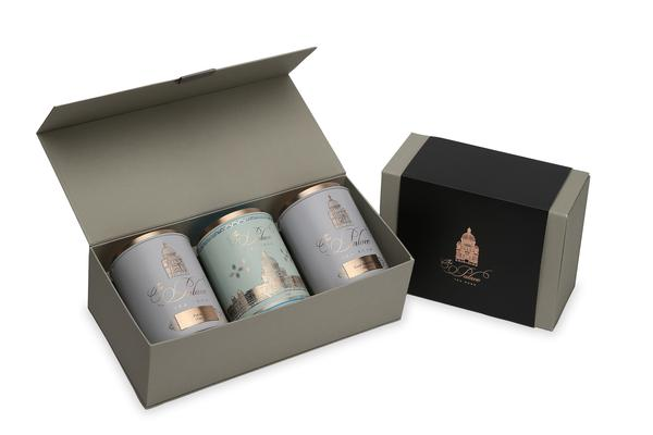 Connoisseur Tea Gift Sets