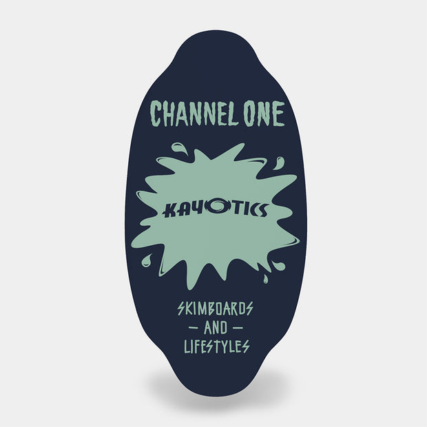 Channel One Skimboard