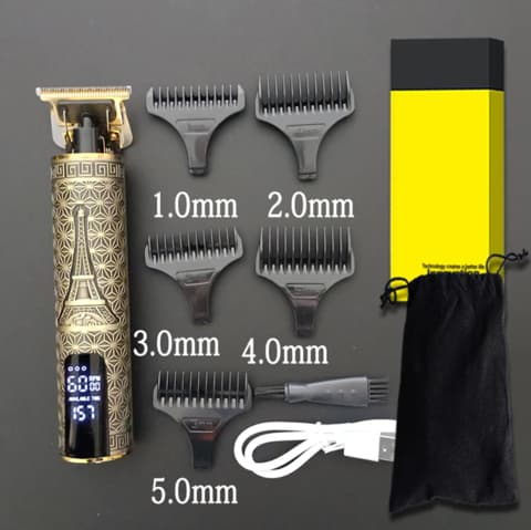 Buy Now BornToShave™ Hair Trimmer