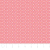 Captivate Daisy Dot Pink by Alisse Courter for Camelot Fabrics-Yardage-Camelot Fabrics-1/2 Yard-The Clever Quilt Shoppe