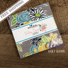 Daisy Days, Keera Job, Riley Blake Designs, Charm Pack