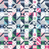 Layer Cake Squares, Riley Blake Designs, Derby Day, Melissa Mortenson-The Clever Quilt Shoppe