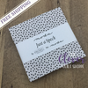 "Just a Speck by Jen Kingwell Designs for Moda, Charm Pack 5"" Squares, 42 pcs (100% Cotton Precut Quilting Fabric)"