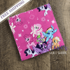 Charm Pack Squares, My Little Pony, Camelot-The Clever Quilt Shoppe