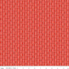 Geometric Red of Ardently Austen, Amanda Herring, Riley Blake Designs, Quilting Fabric-The Clever Quilt Shoppe