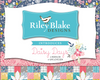 Daisy Days, Keera Job, Riley Blake Designs
