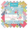 Daisy Days, Keera Job, Riley Blake Designs,