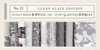 No. 11 Clean Slate Edition, Color Master, Art Gallery Fabric