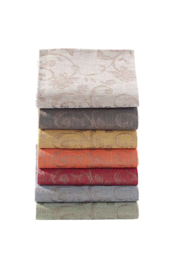 <transcy>RAMAGE GUEST TOWEL IN 100% RUSTIC LINEN</transcy>