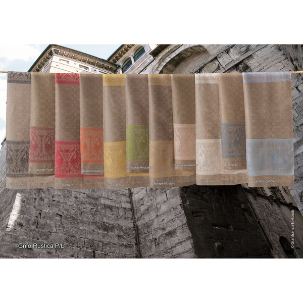 <transcy>PAIR OF TOWELS GRIFO PURE RUSTIC LINEN</transcy>