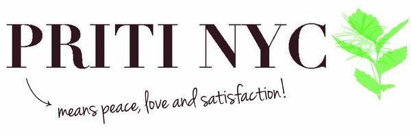 Priti NYC 5 Free Luxury Nail Polish