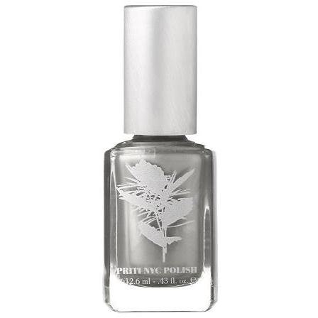 Priti NYC Vegan and Natural Nail Polish - Brussels Lace - Robinsons Nest