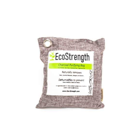 Eco-Strength Large Charcoal Purifying Pack