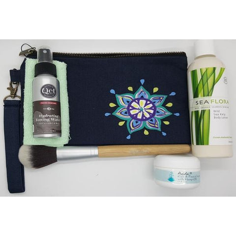 Eco Conscious Gift Set Bags & More