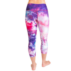 Flow Capri Yoga Pant by Inner Fire - Robinsons Nest - 4
