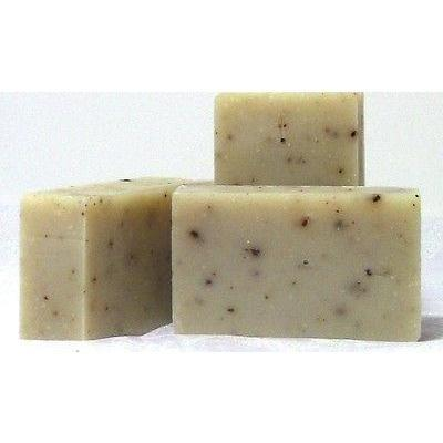 Everyday Organic Bar Soap - Golden Oat and Clove - Robinsons Nest