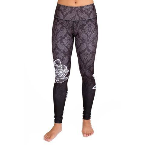 Lotus Leggings by Inner Fire - Robinsons Nest - 1