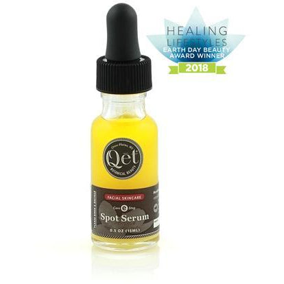 Spot Serum by Qet Botanicals - Robinsons Nest